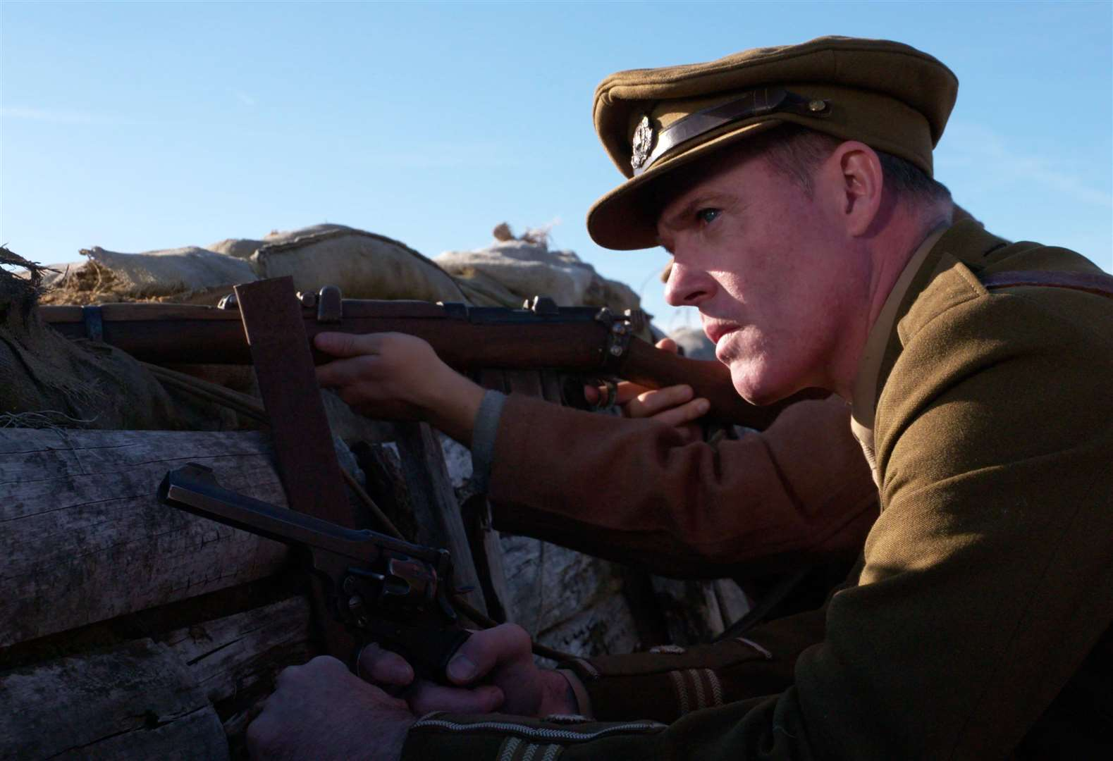 New drama-documentary shows Suffolk's role in World War One