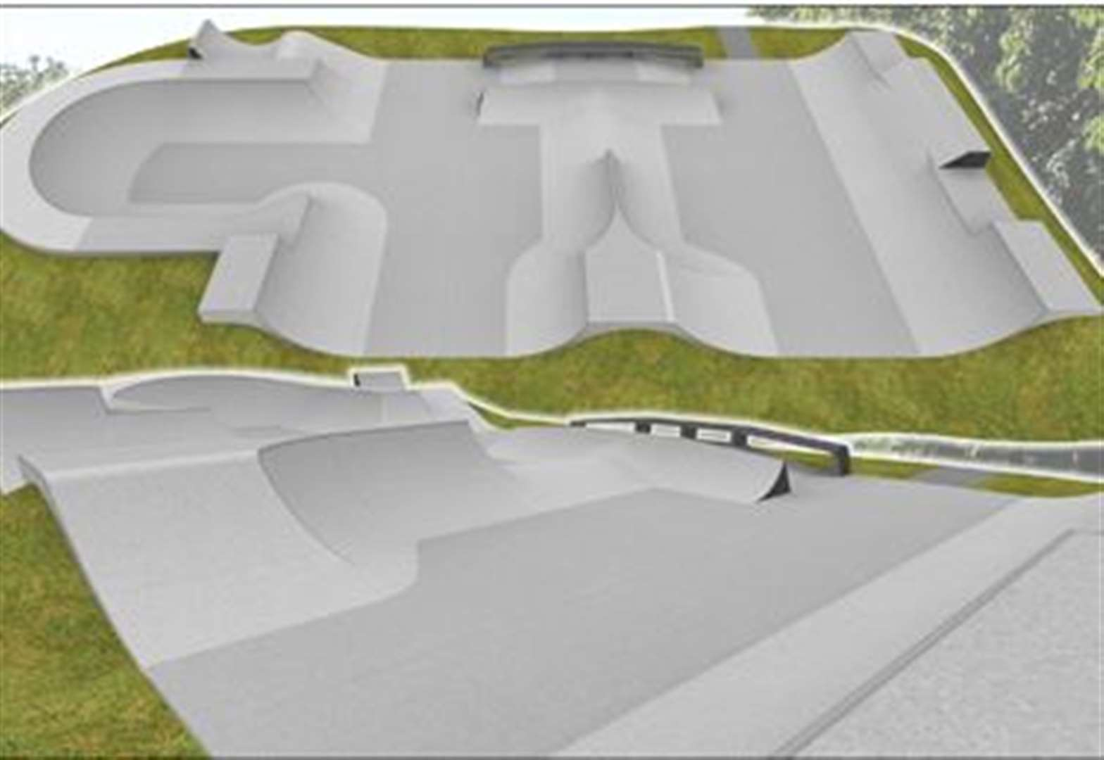 Newmarket moves step closer to new skatepark