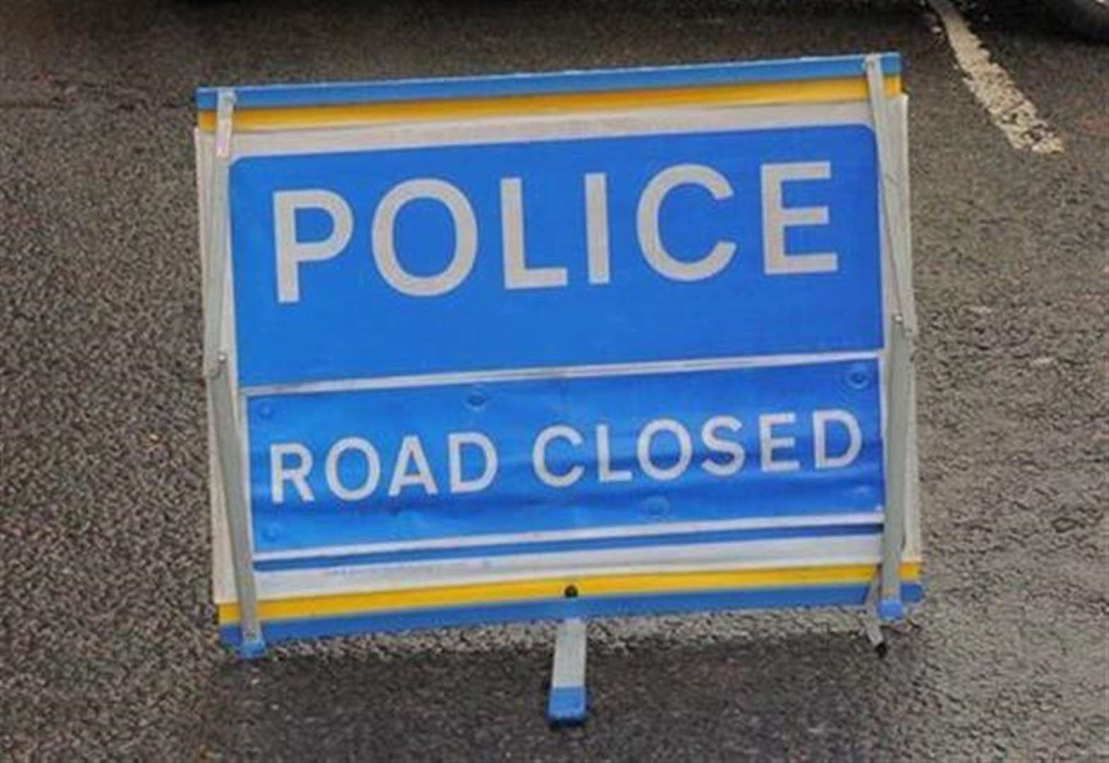 Teenager suffers life-threatening injuries after crash on A134 Nayland Road