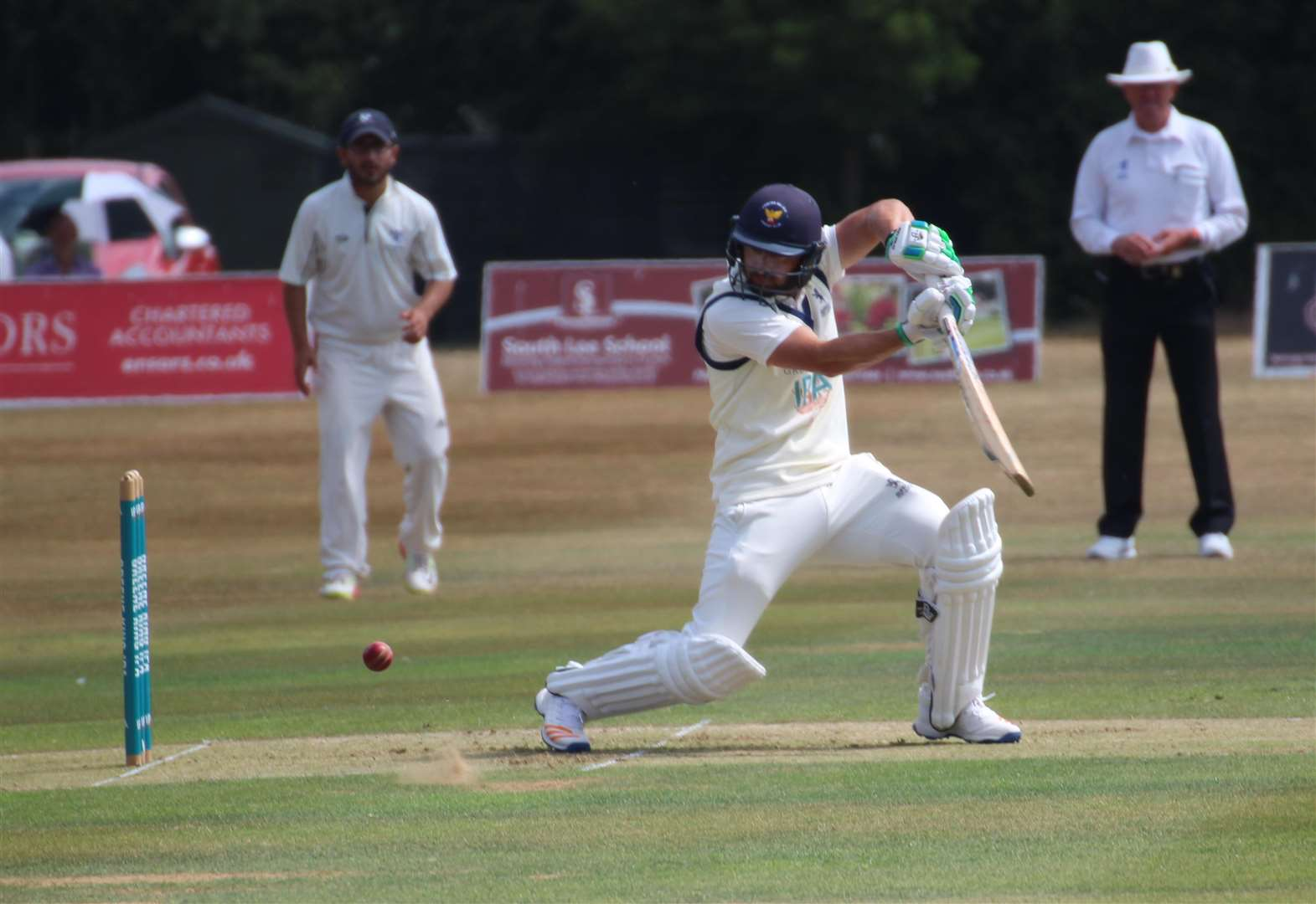 Suffolk's title hopes boosted by Mickleburgh return