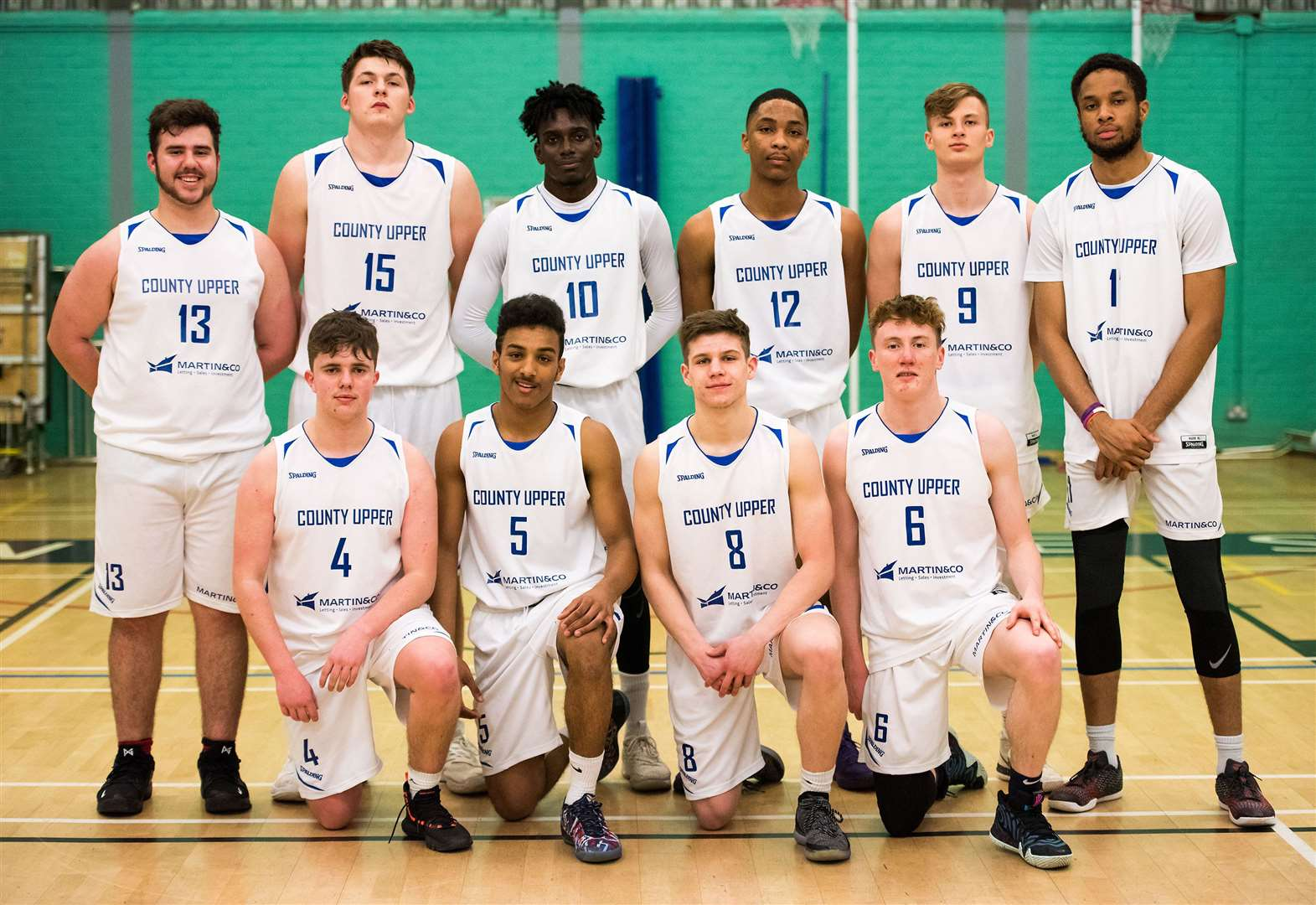 Bury St Edmunds teams to go head to head in the NBL