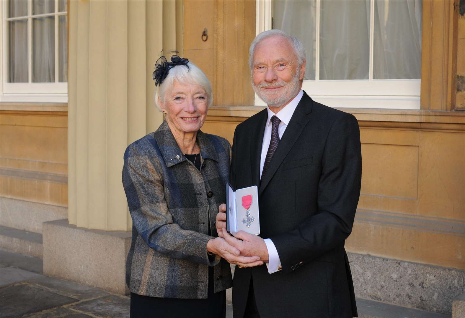 Community stalwart from Clare honoured with MBE