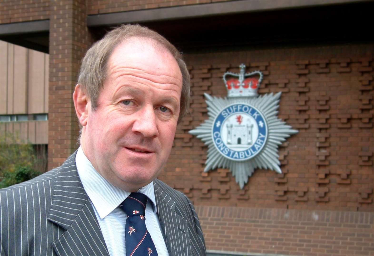 Police and Crime Commissioner plans £24 tax increase