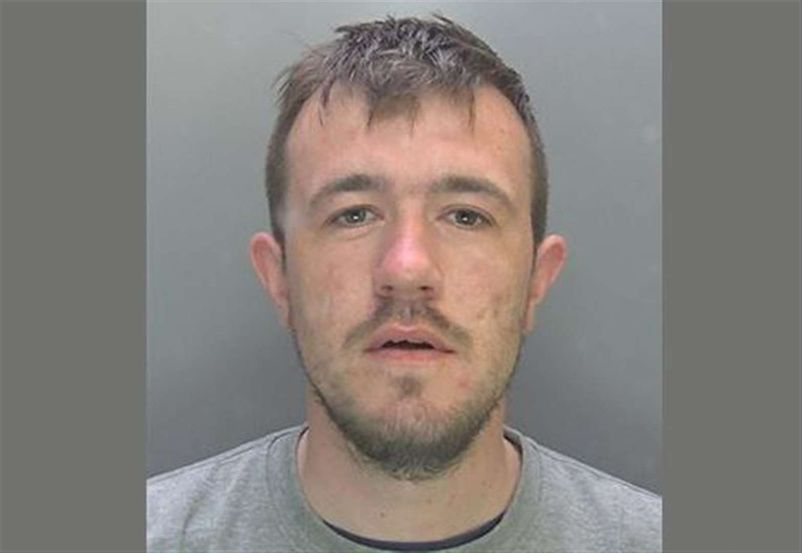 Soham man who threatened to stab his ex-girlfriend is jailed