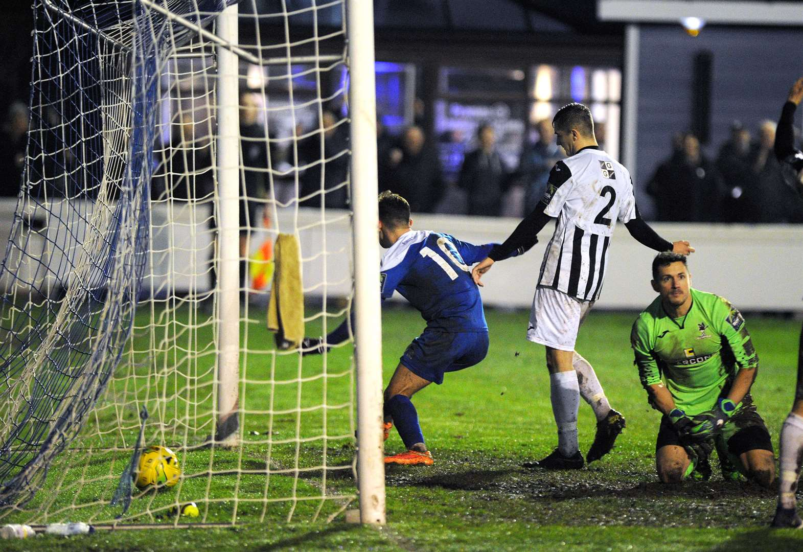 VIDEO: Saturday's local football round-up
