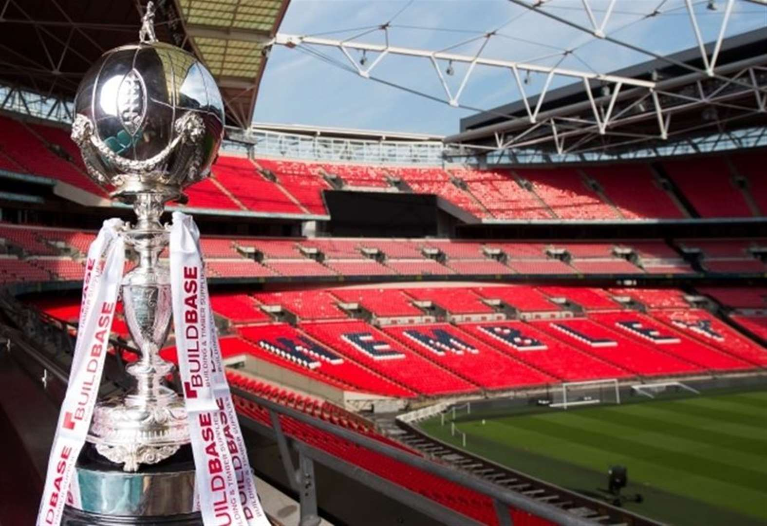 FA Trophy first round qualifying draw revealed