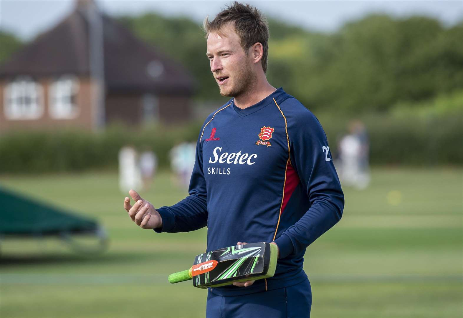 Weston Colville cricketer named in first ever MCC Legacy Tour to Nepal