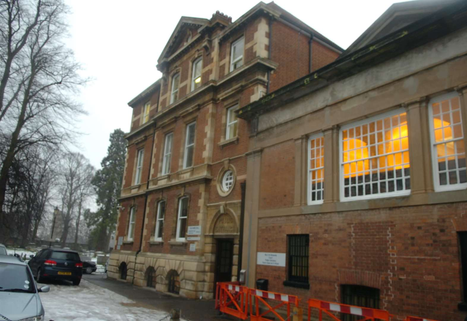 Rise in court no-shows after magistrates' closures