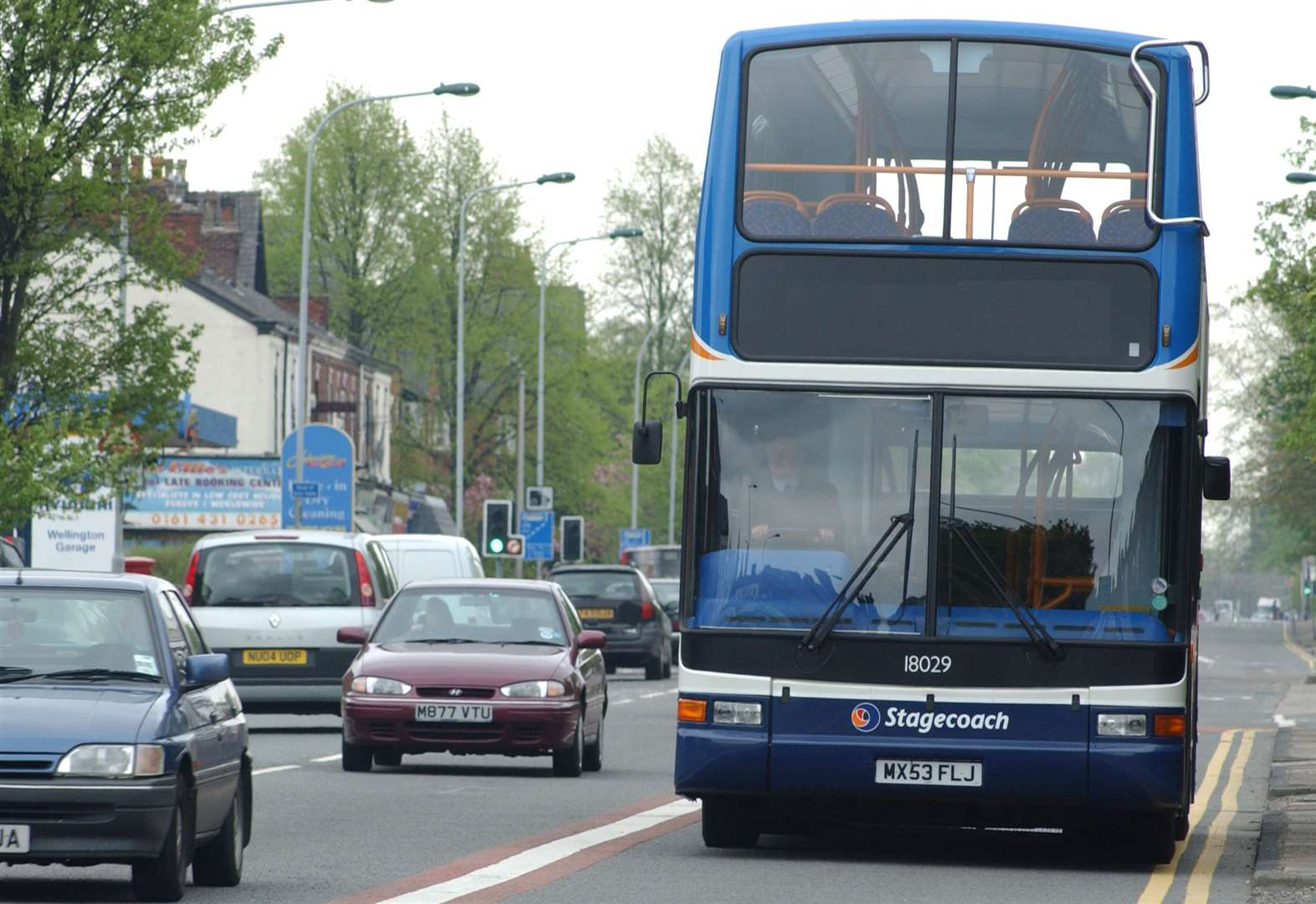 Call for upgrade of bus services to 'let down' villages surrounding Newmarket