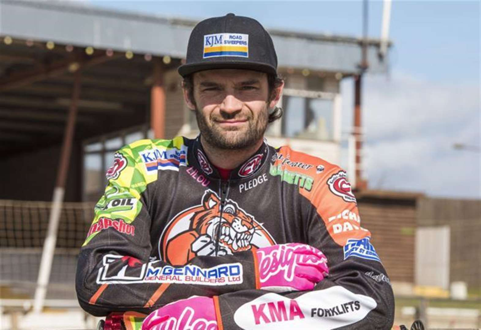 New-look Mildenhall Fen Tigers learn fixtures for 2019 season