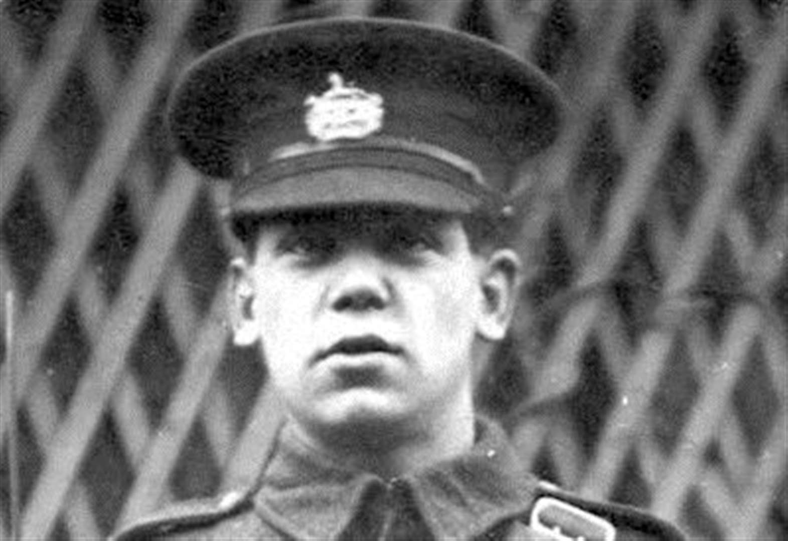 WWI soldier from Haverhill commemorated in his adopted home town