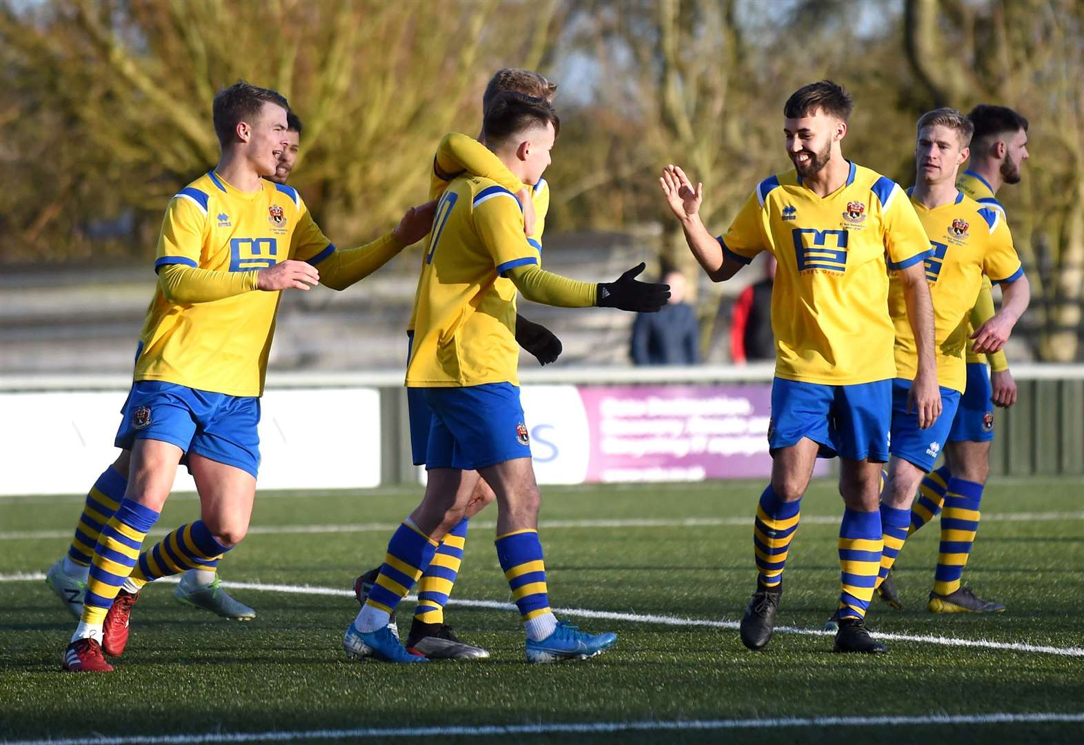 EXCLUSIVE: Players agree a deal to see AFC Sudbury through crisis
