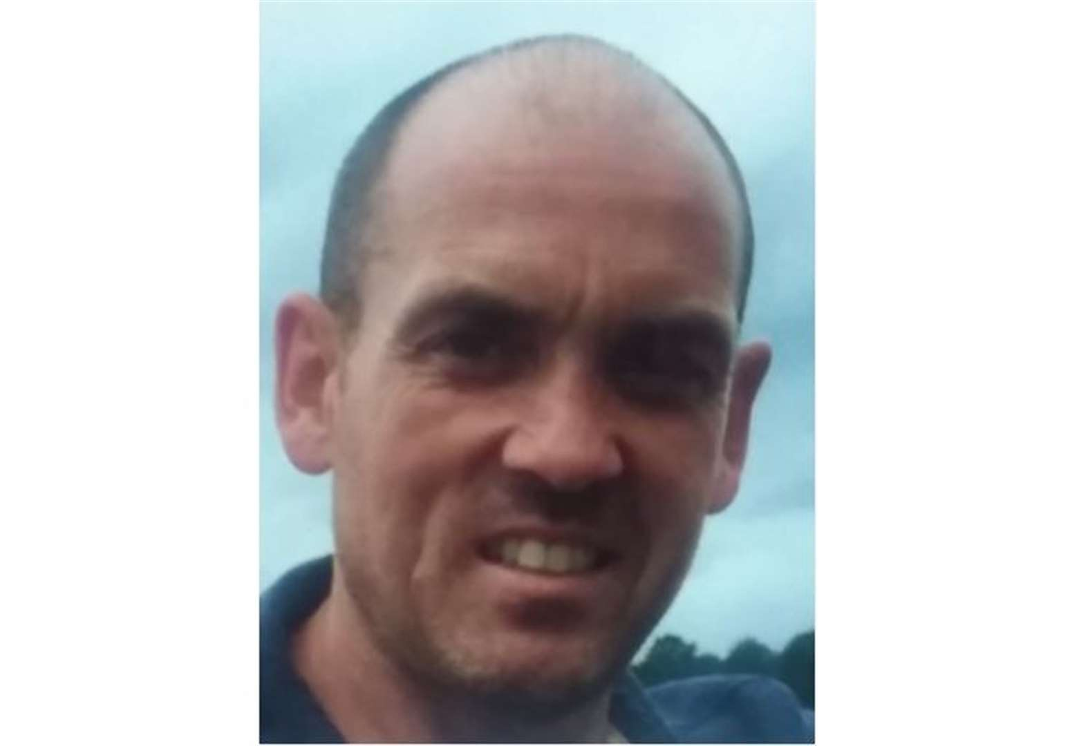 Police appeal to trace missing man