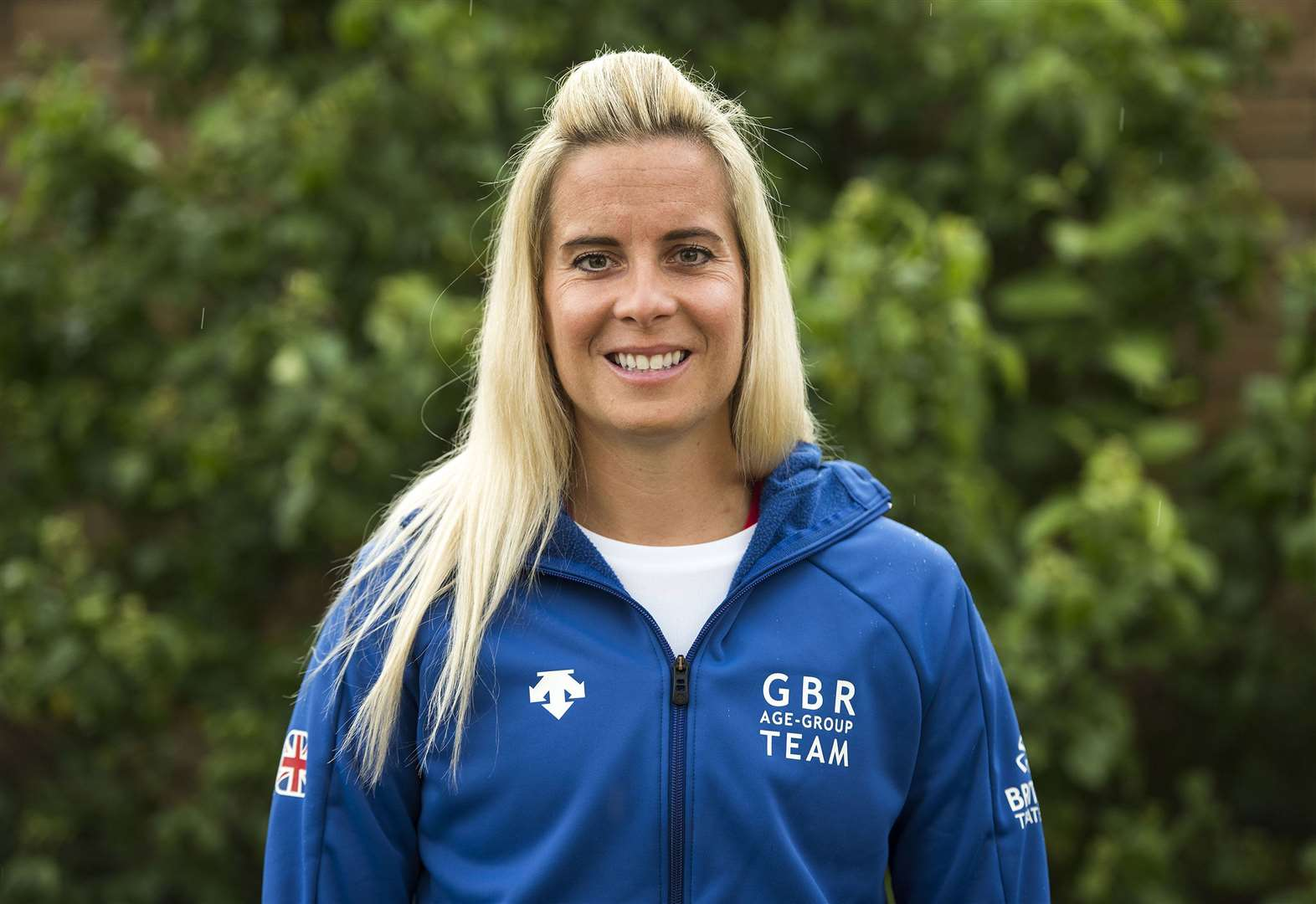 Di learned plenty from GB debut