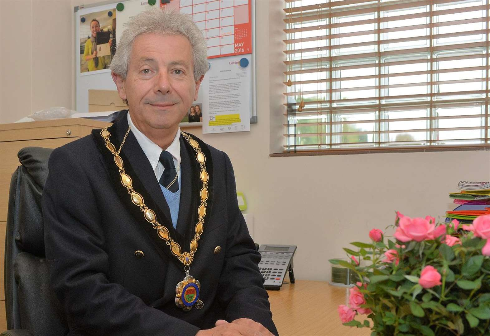 Former Newmarket mayor says it would be a 'travesty' if West Suffolk Council became a borough