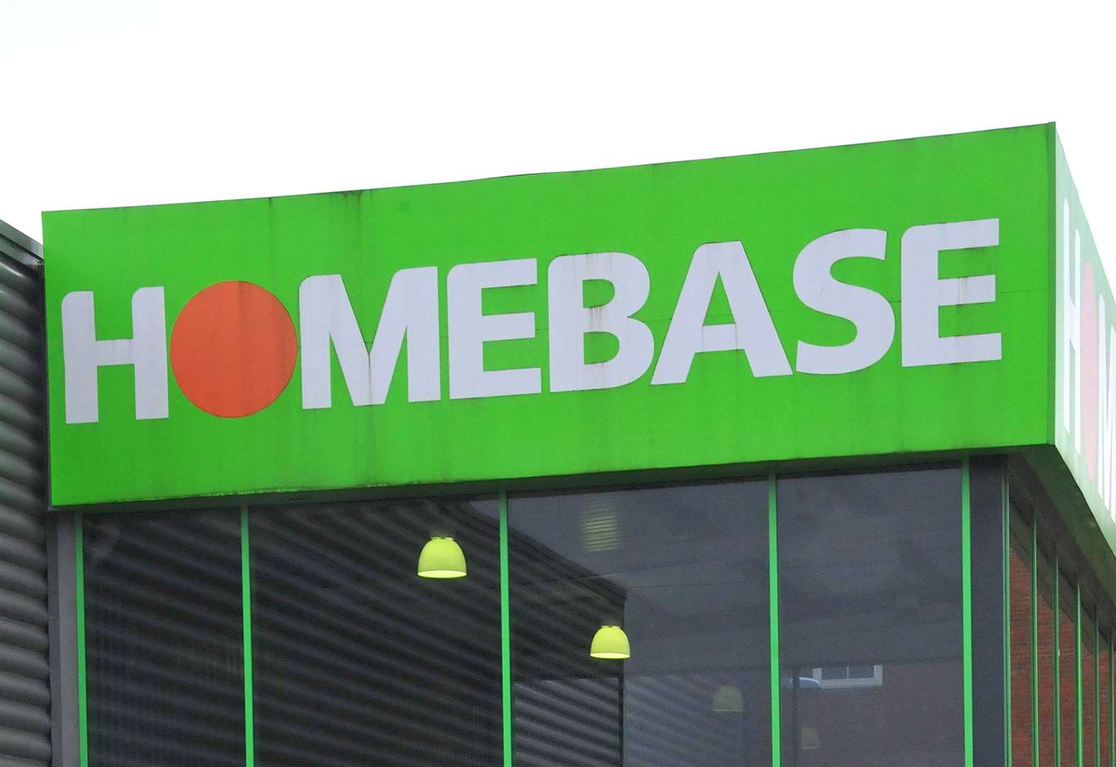 Homebase closure plan spares its Bury store