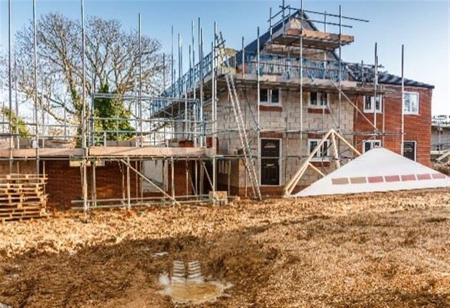 About 18,000 new homes needed in Mid Suffolk and Babergh by 2036