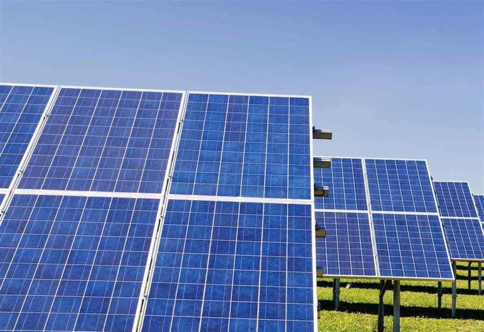 Firm to shed light on solar scheme