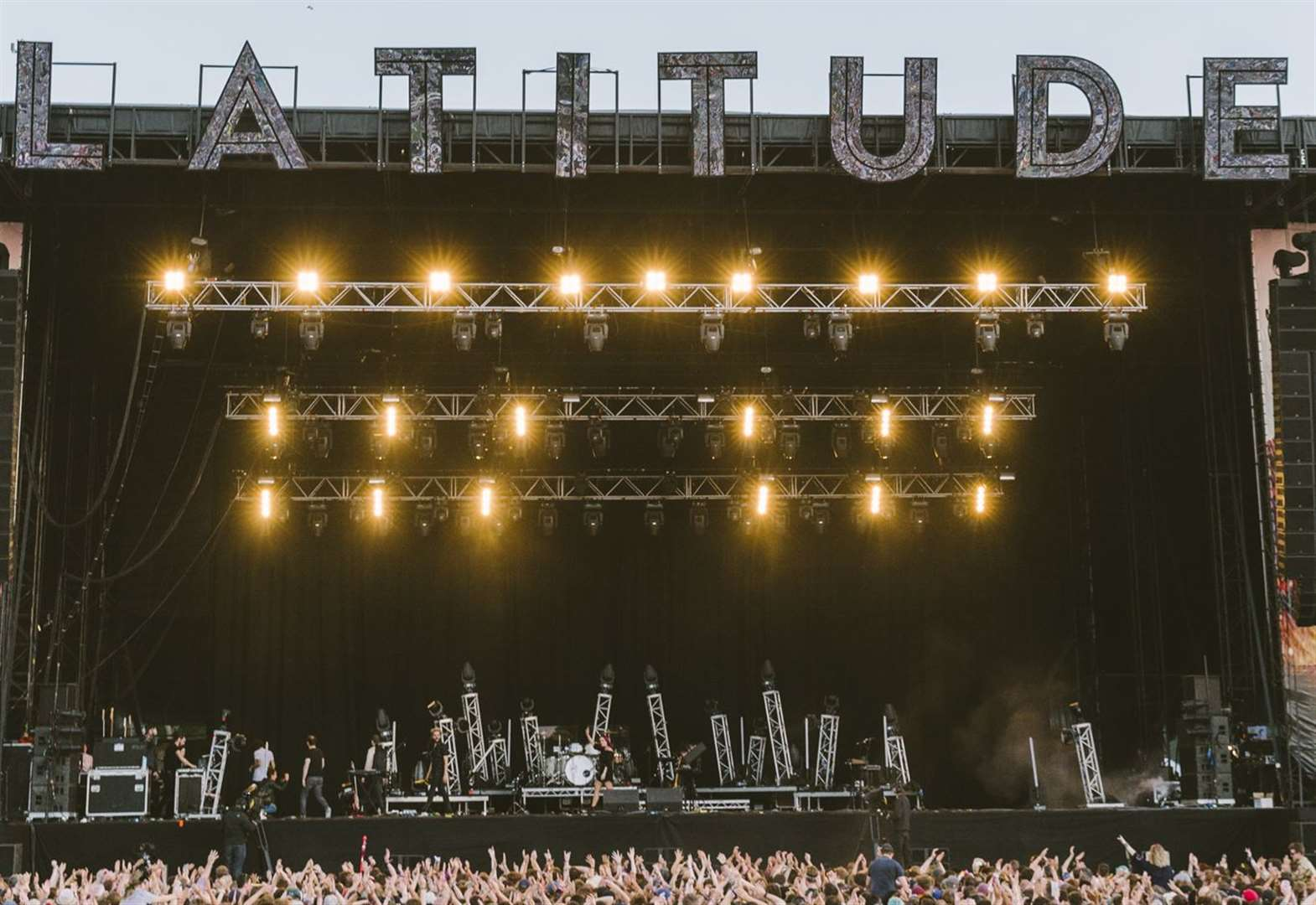 Latitude Festival 2019: All you need to know about Suffolk's biggest party