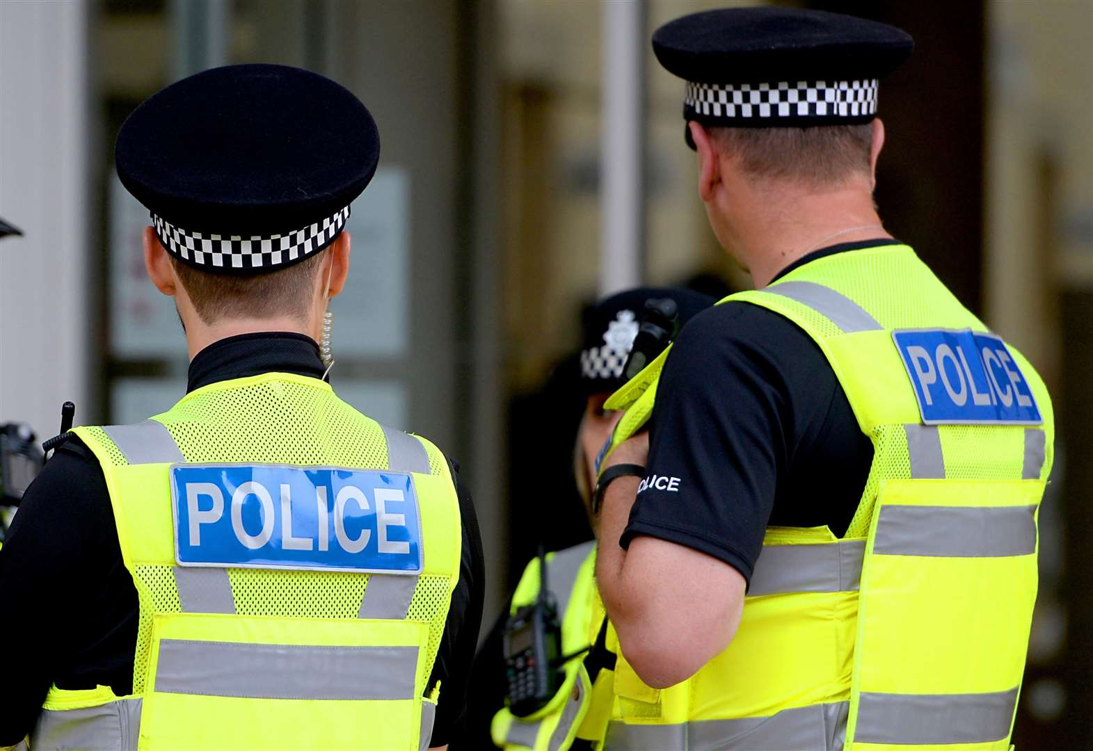 Teenagers arrested in Mildenhall town centre