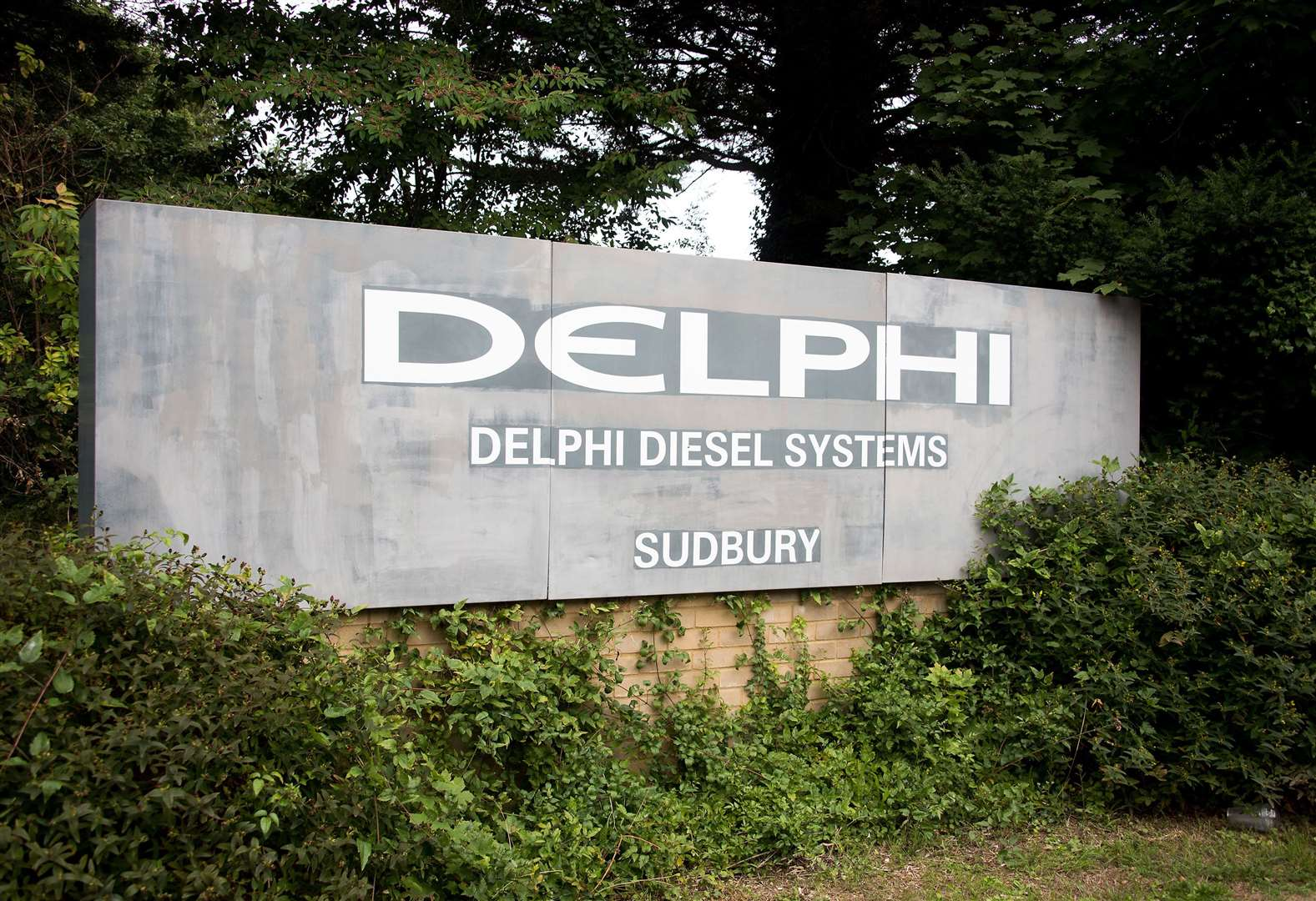 Babergh leader voices preference for keeping Delphi site in Sudbury for industrial use