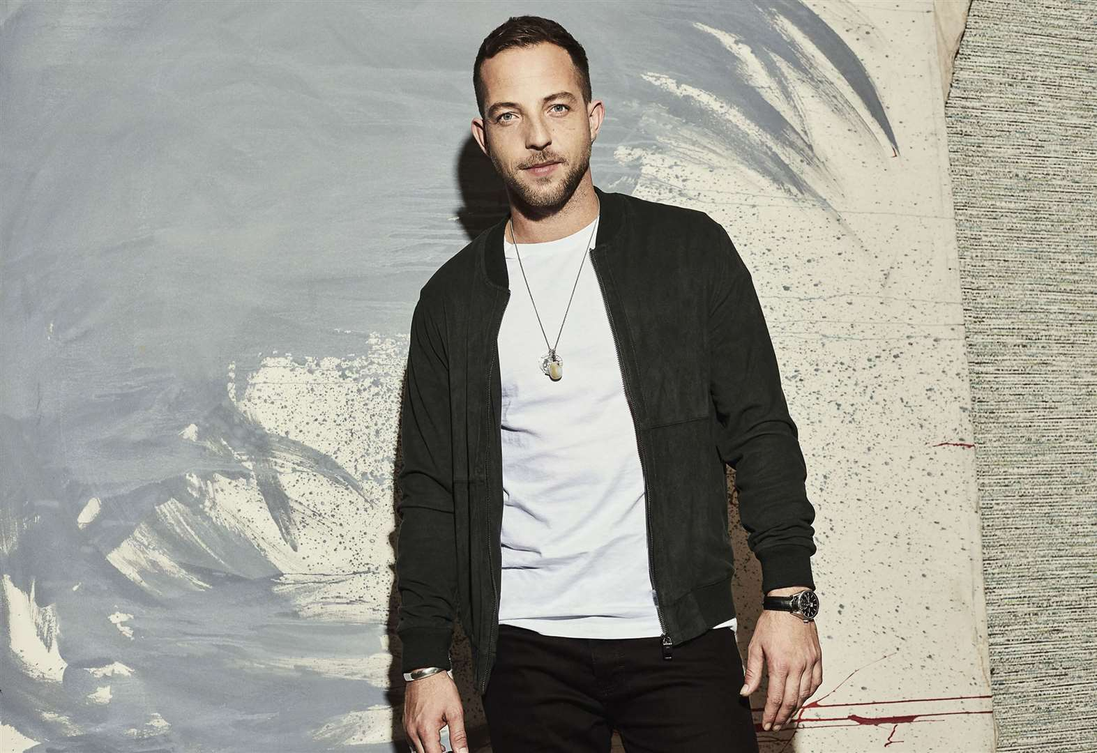 Will Young and James Morrison to co-headline at High Lodge