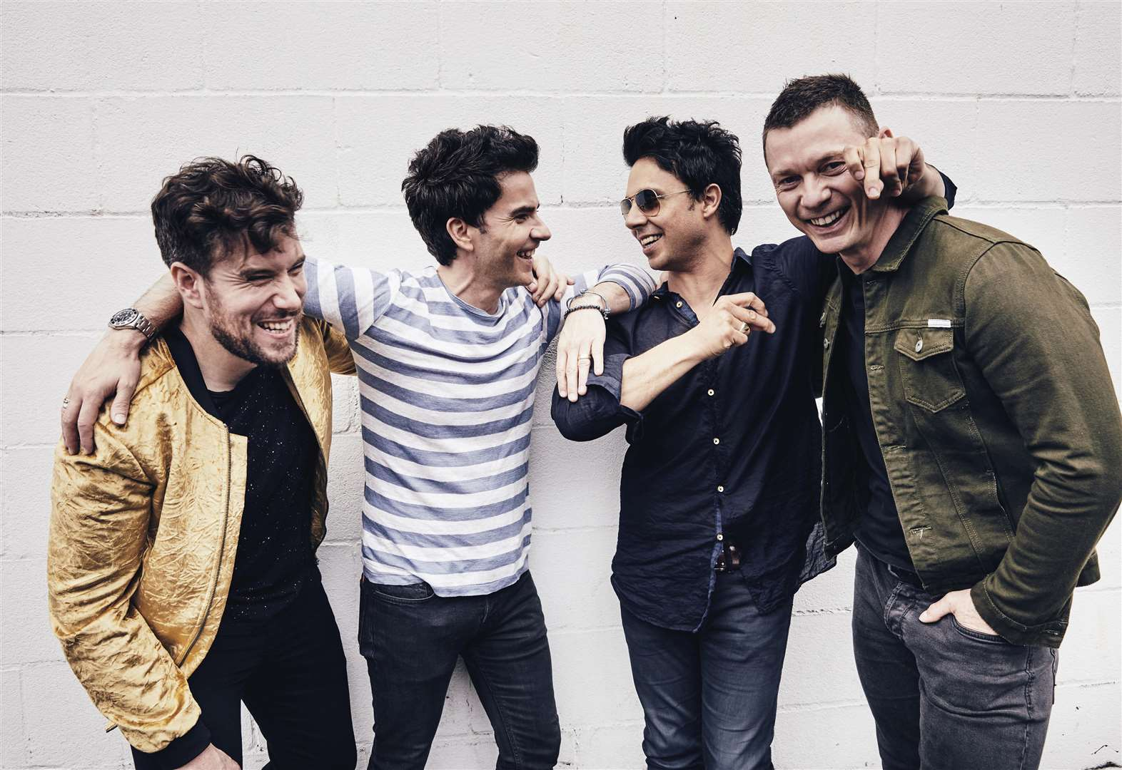 Stereophonics are next act for Thetford Forest gigs