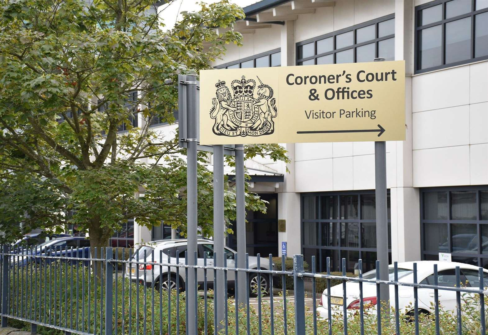 Inquest hears of Rattlesden woman's multiple health issues