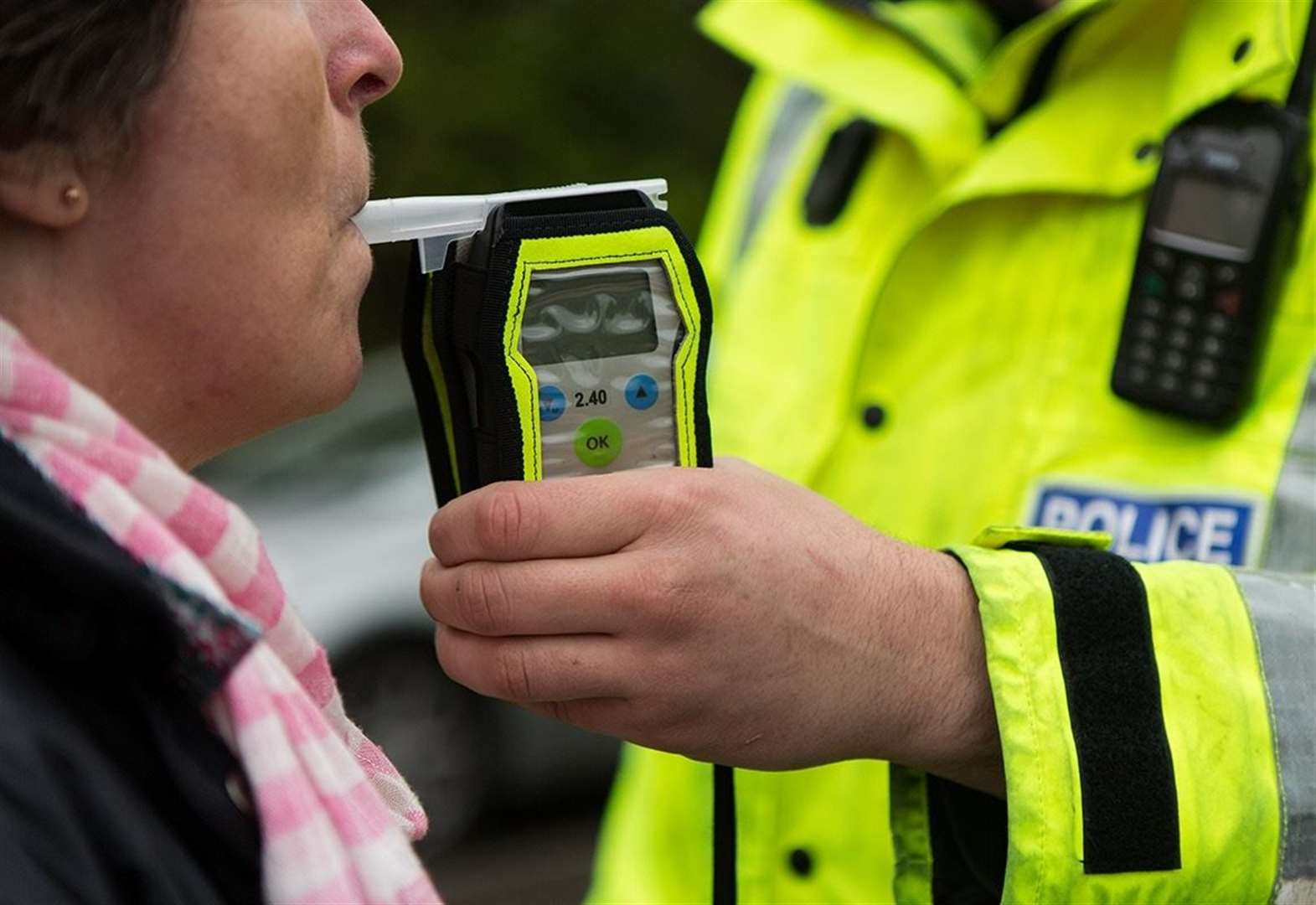 Police chief 'horrified' at number caught drink and drug driving