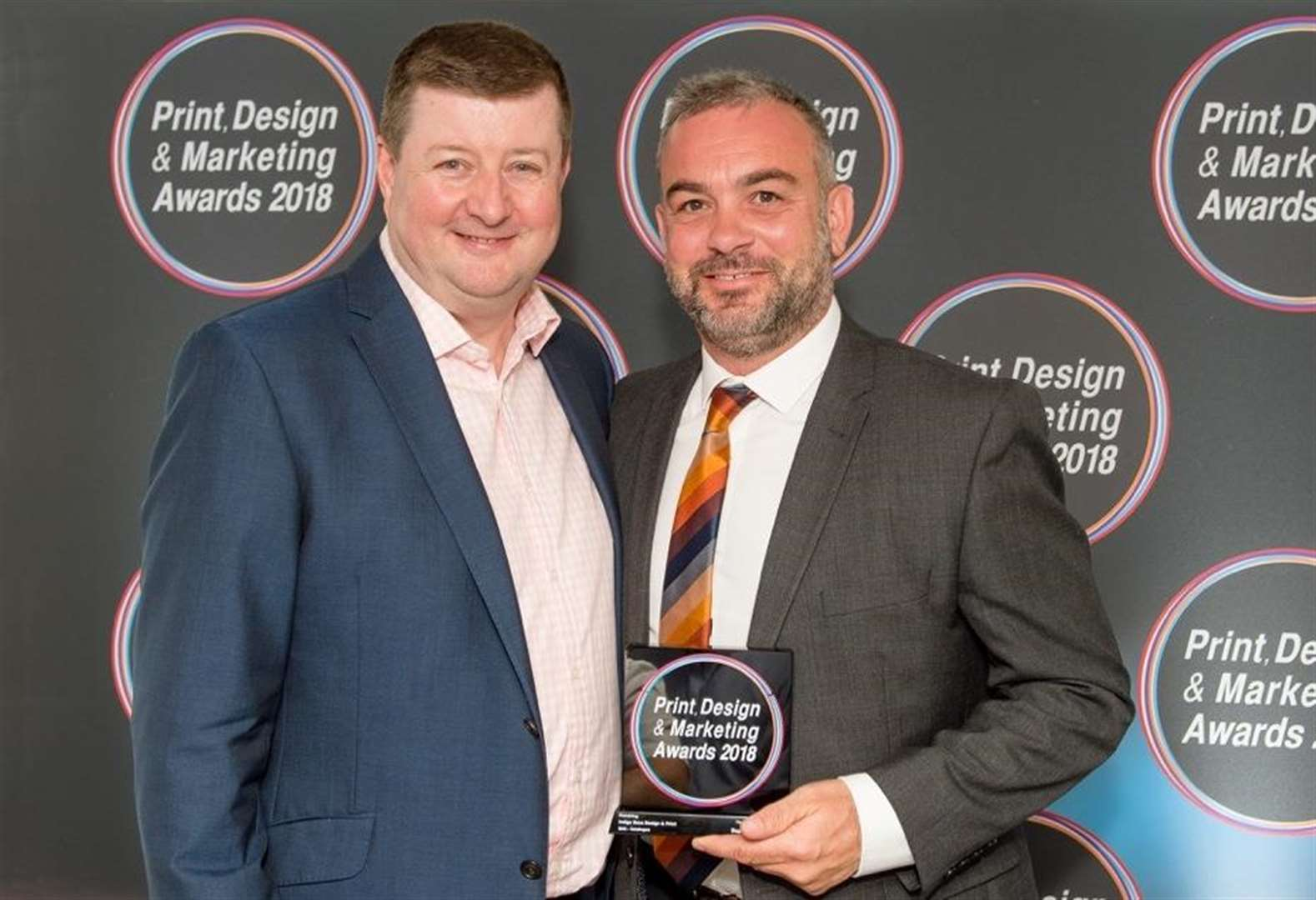 Sudbury design firm delighted by recognition in national awards