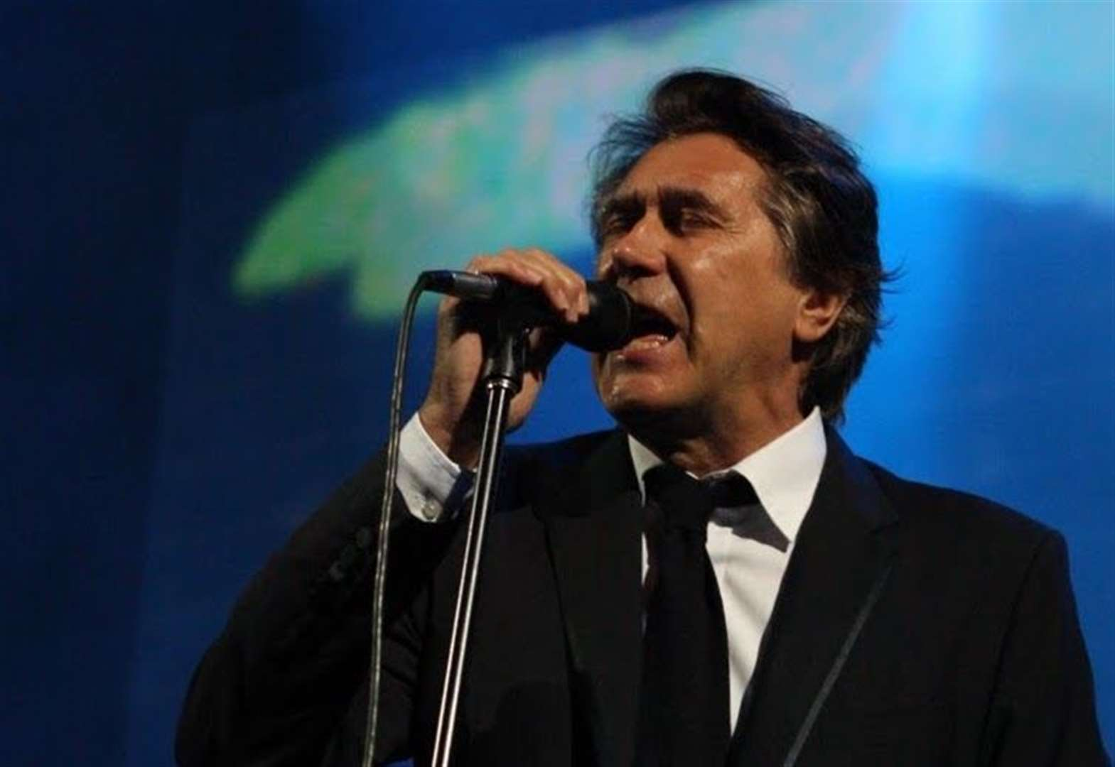 Bryan Ferry set to headline Newmarket Nights next year