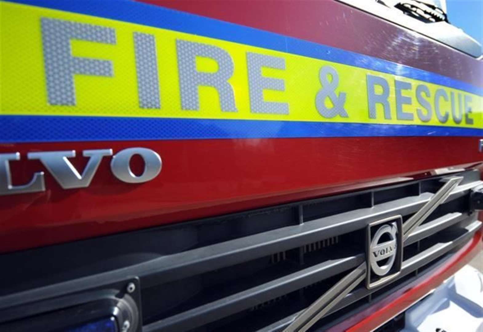 Fire breaks out at Stowmarket factory