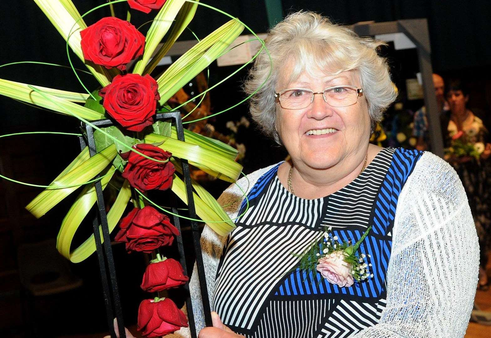 Haverhill & District Flower Club to host its annual Flower Show