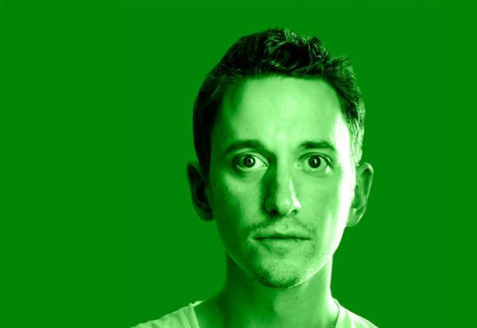 Review: John Robins, you've been added to my 'must see again' list