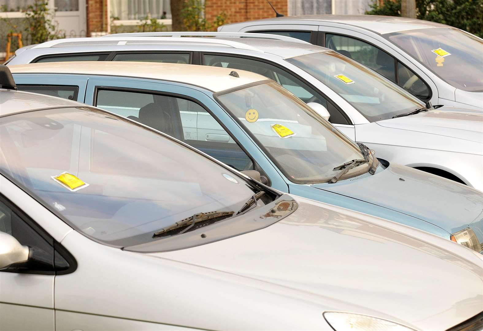 Crackdown against illegal parking planned in Sudbury under new policing model