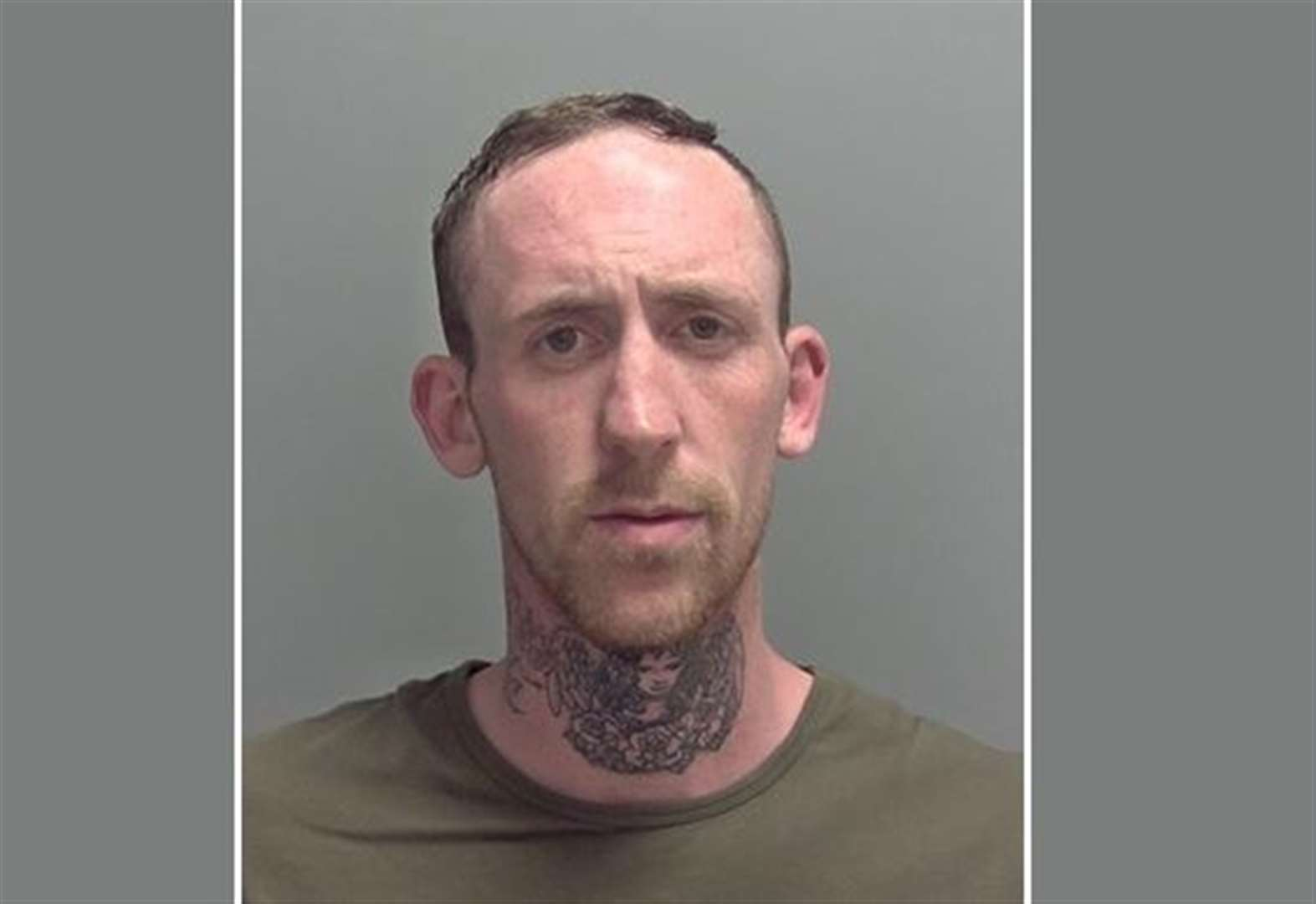 Police ask for help tracing wanted man with links to Newmarket