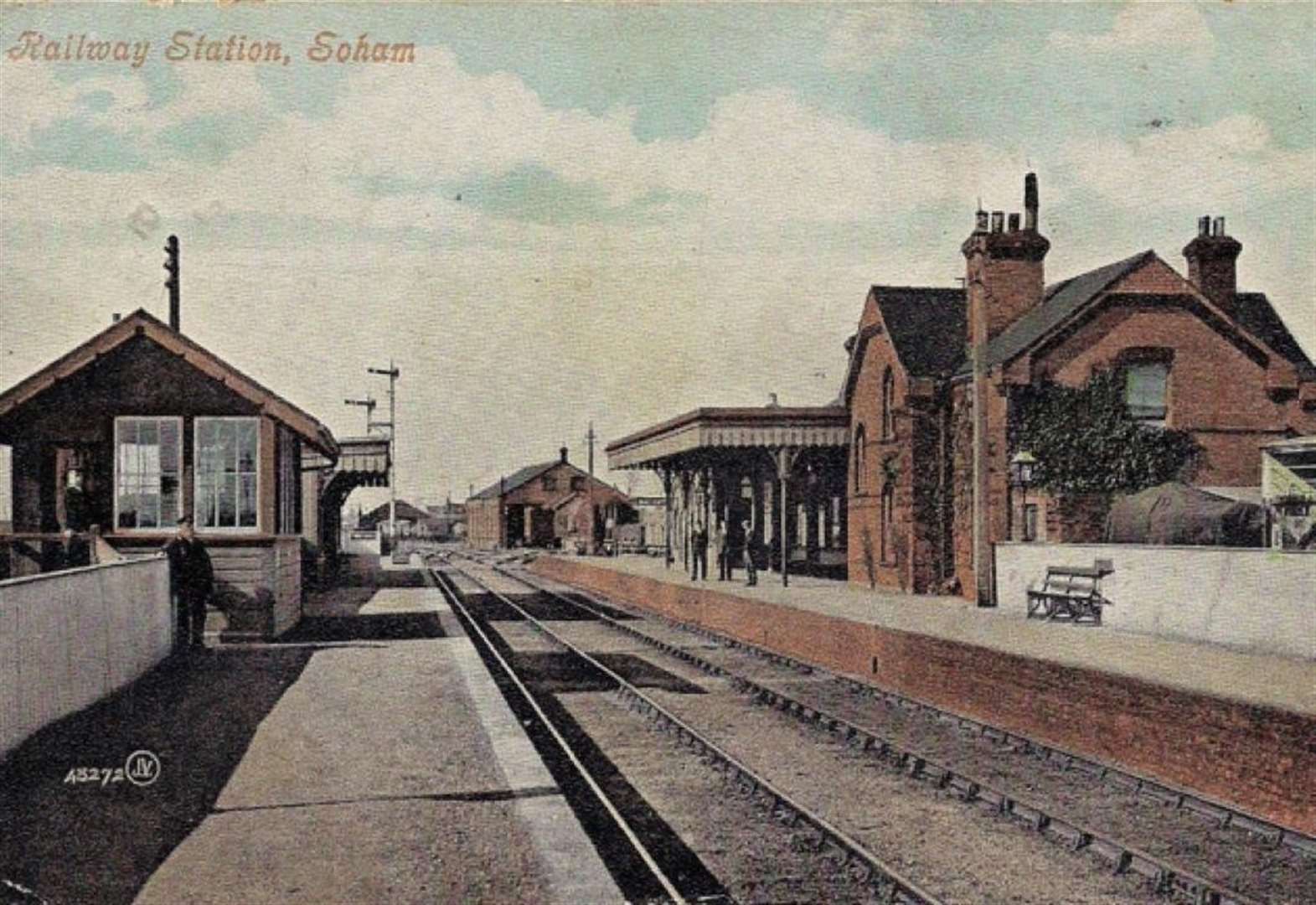 Soham's station could cost £21.8 million