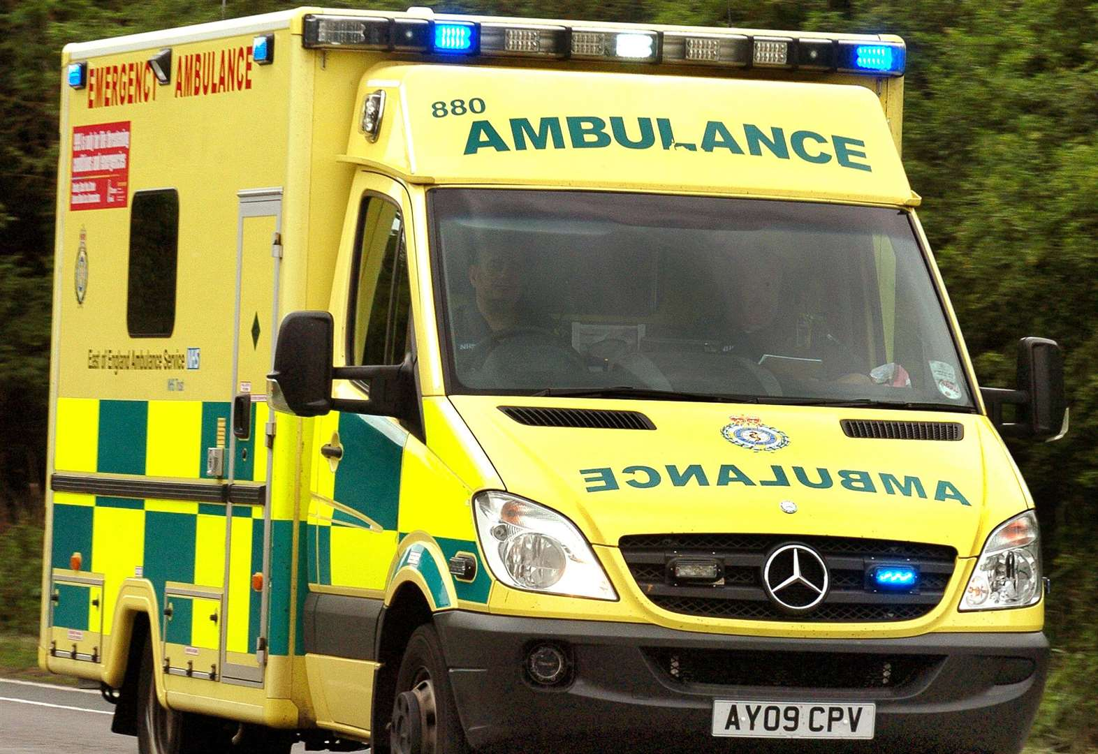 Trust bids for £38.6m to improve ambulance stations