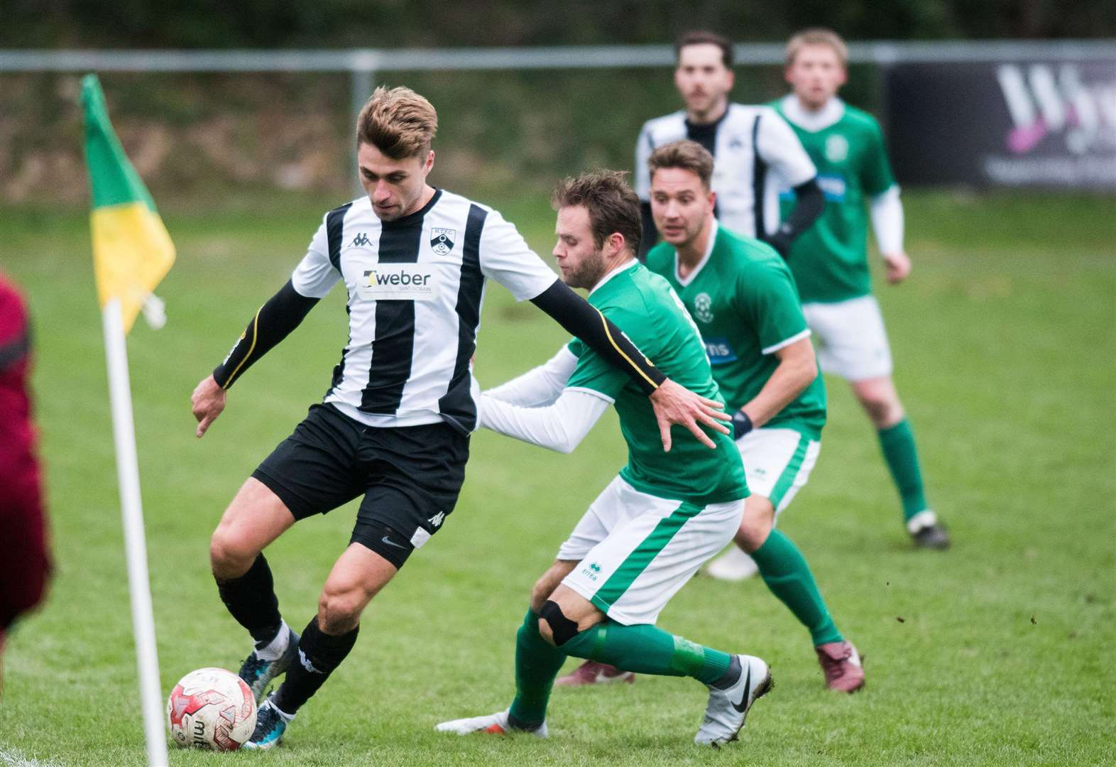 THURLOW NUNN: Borrer joins Gusterson at Dereham