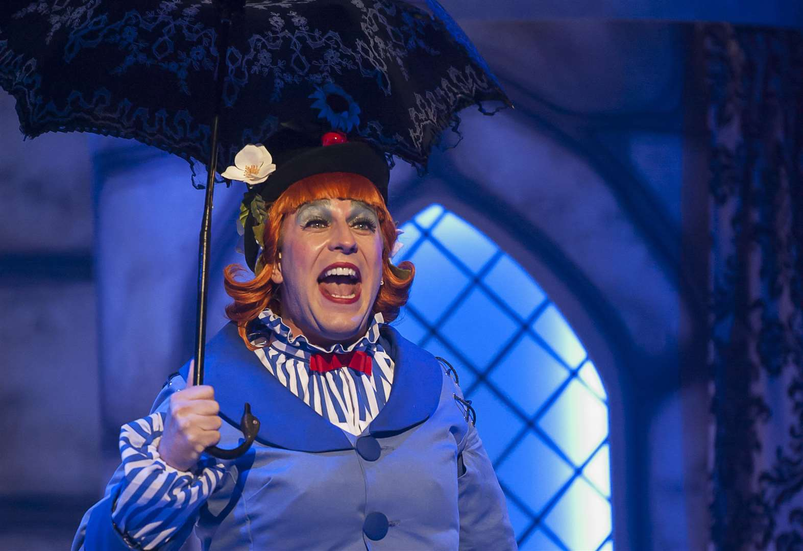 REVIEW: Pantomime Sleeping Beauty at Theatre Royal Bury St Edmunds