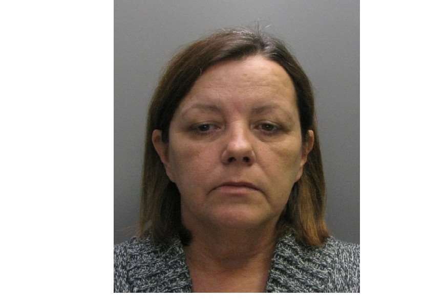 Tracey Stevenson has been jailed for four years