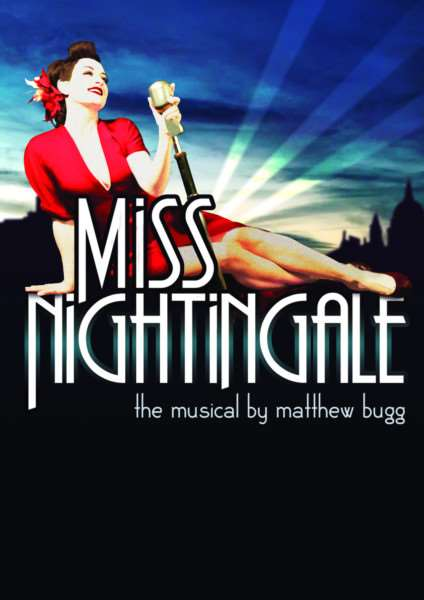 Miss Nightingale - The Musical is showing at the Theatre Royal in Bury St Edmunds, directed by Karen Simpson, the theatre's artistic director. ANL-150916-150941001
