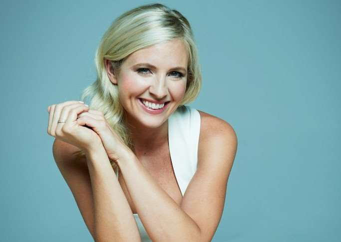 Alison Balsom. Picture by Jason Joyce.