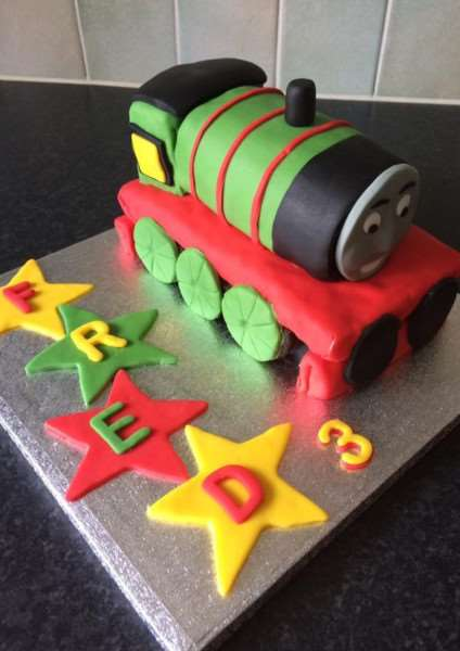 One of the Free Cakes For Kids Thetford creations ANL-170301-122139001