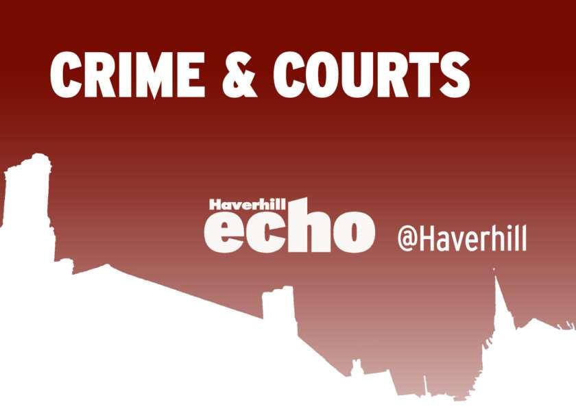 Camera equipment stolen in Haverhill town centre