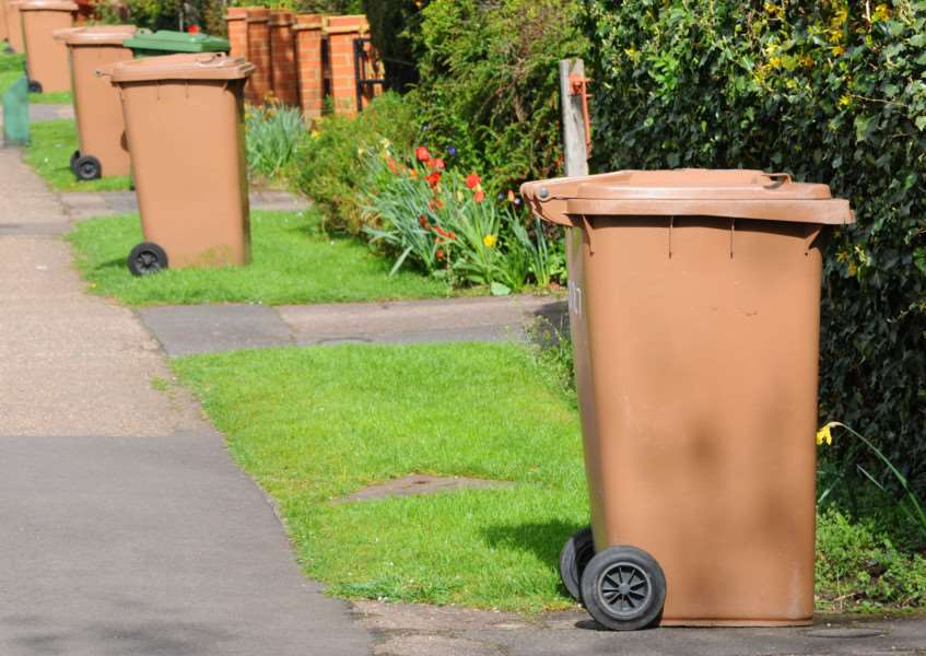 Time to sign up for another year of brown bin collections
