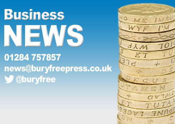 Latest business news from the Bury Free Press