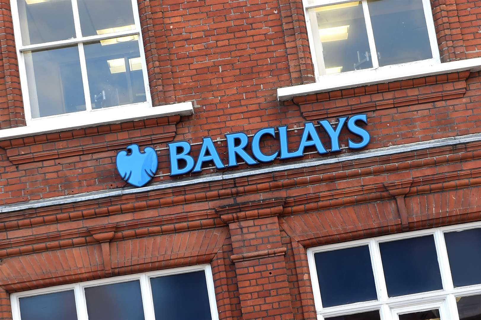 Shoppers Stunned As Barclays Confirms Sudbury Branch Will No