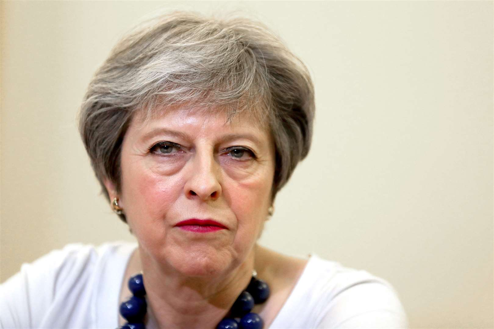 Prime Minister Theresa May announced she is to resign as party leader and Prime Minister