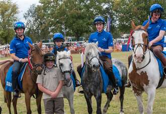Racing set for the off at town's big weekend